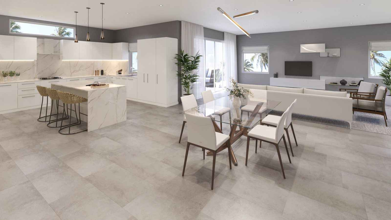 Construction is Underway for The Beverly Las Olas Townhomes
